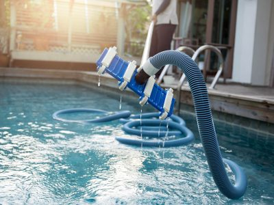 How Often Should I Service My Pool?