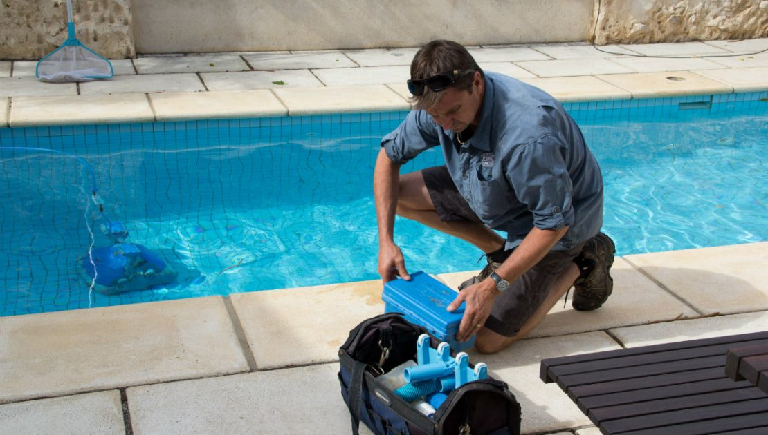 Checklist for Opening Your Inground Pool